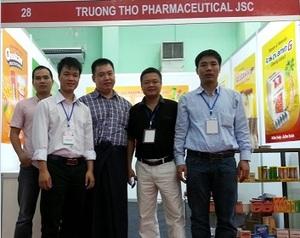 Công ty Cổ phần Dược phẩm Trường Thọ