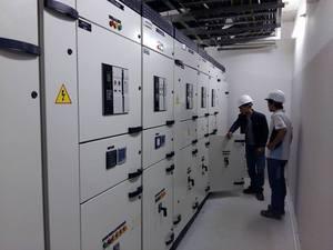Công ty TNHH Kỹ thuật Xây dựng và Cơ điện Công trình Ecmec