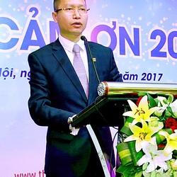 Công ty CP Tập đoàn Thiên Quang