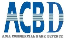 Công ty cổ phần dịch vụ bảo vệ ngân hàng Á Châu