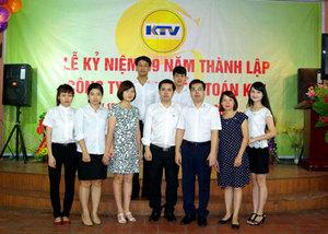 Công TY TNHH Kiểm Toán KTV