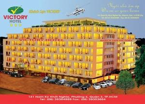 Khách Sạn VICTORY