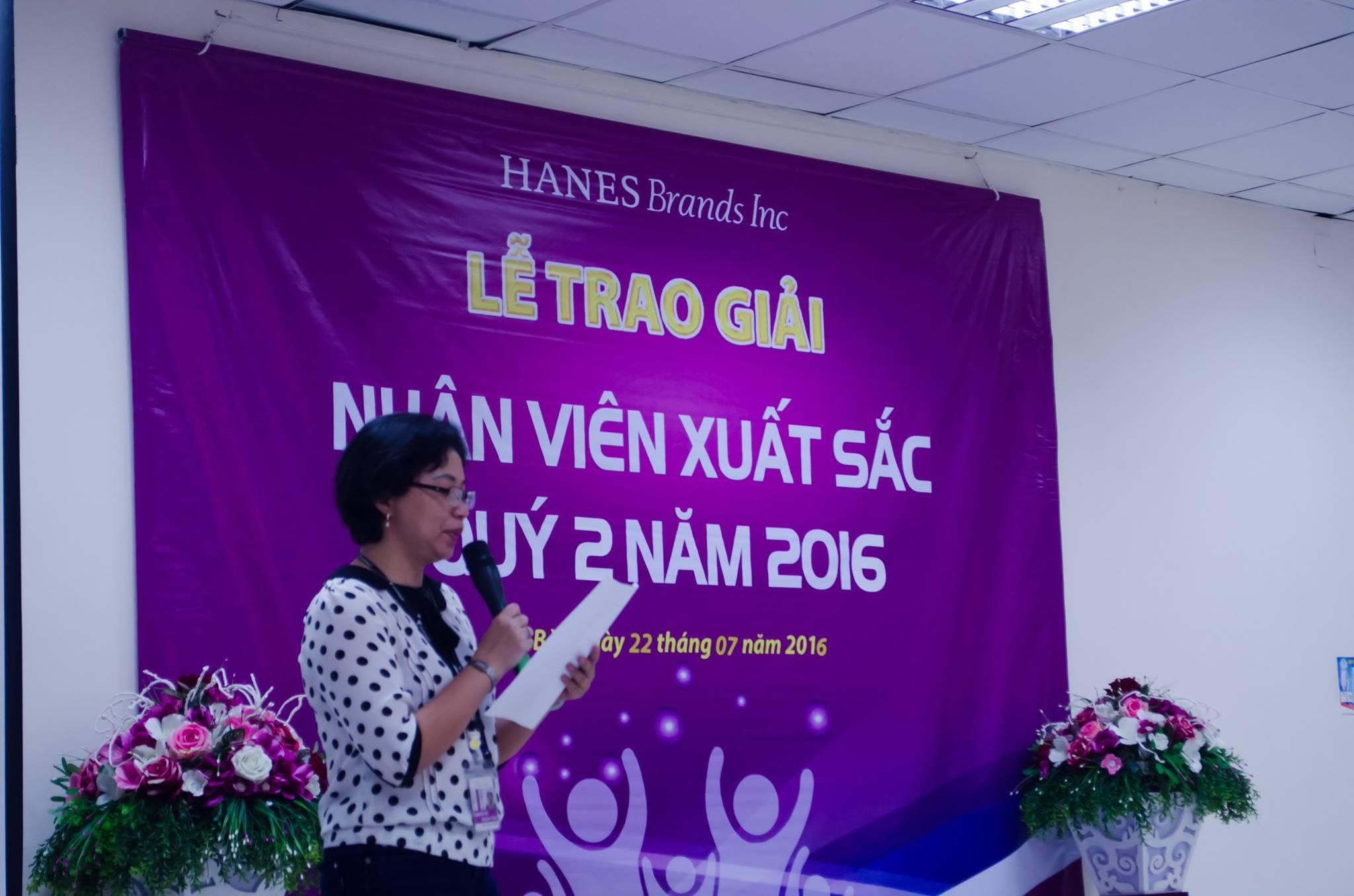 Hanesbrands Vietnam