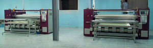 Công ty In vải KTS 3D Hùng Thiên