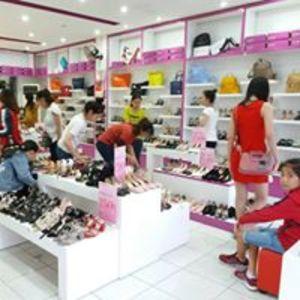 Công ty TNHH May mặc thời trang Phong cách Việt