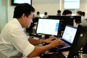 Công ty TNHH Dịch vụ Công nghệ Thông tin Toàn Cầu