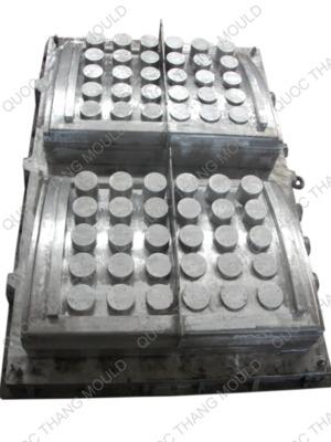 Công ty TNHH Công nghiệp Khuôn mẫu Quốc Thắng