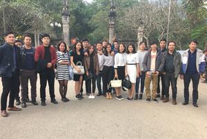 Công ty Cổ phần Kiến trúc Beta Việt