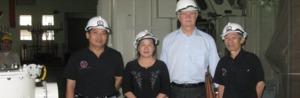 Công ty TNHH Kinh doanh Thiết bị Điện & Điện tử Lâm Cường