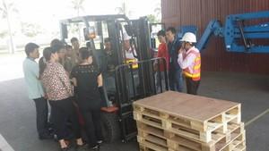 Công ty TNHH công nghiệp Spindex Hà Nội
