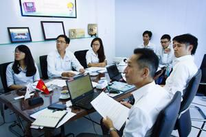 Công ty TNHH MTV Máy Đo Khí Việt Nam
