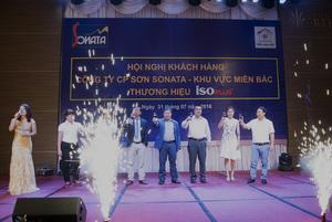 Công ty CP SX & TM Sonata miền Bắc