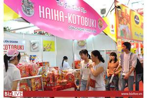 Công ty cổ phần bánh kẹo Hải Hà