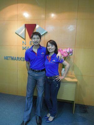 Công ty TNHH Netmarks Việt Nam