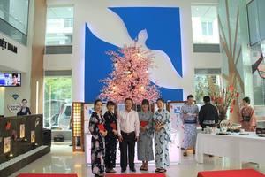 Công ty CP Bất động sản Okamura Sanyo