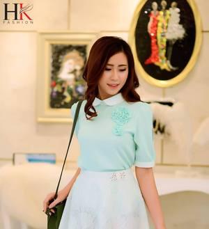 Công ty Cổ phần Sản xuất và Kinh doanh Thời trang HK Việt Nam