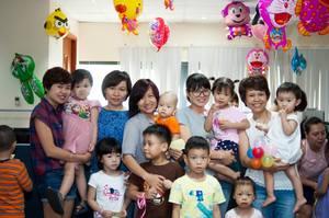 Công ty Cổ phần Thời trang Kowil Việt Nam