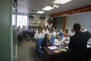 Công ty Cổ Phần Thương Mại - Dịch Vụ Sài Gòn