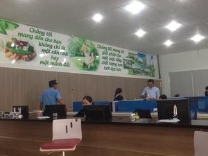 Công ty CP BĐS Trần Anh