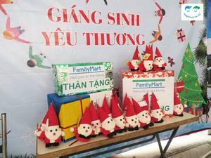 Công Ty TNHH Cửa Hàng Tiện Lợi Gia Đình Việt Nam