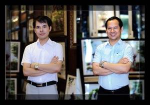 Công ty CP Tinh Hoa Nghệ thuật Thêu Việt