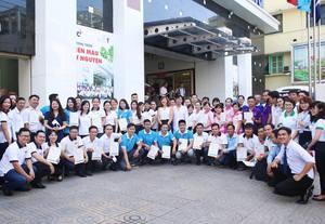 Công ty Cp TM Thành Thành Công