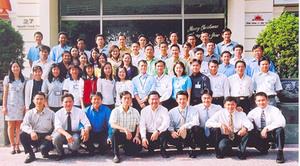 Công ty TNHH Thương Mại Quang Dũng