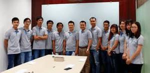 Công ty Cổ phần Mbase Việt Nam