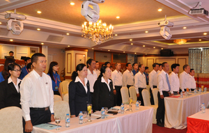 Công ty CP Thương Mại Phú Nhuận