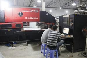Công ty TNHH Thương mại và Sản xuất Đức Minh