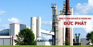 Công ty TNHH Sản xuất & Thương mại Đức Phát