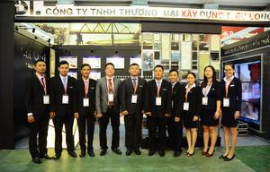Công ty TNHH TM XD Diệu Long