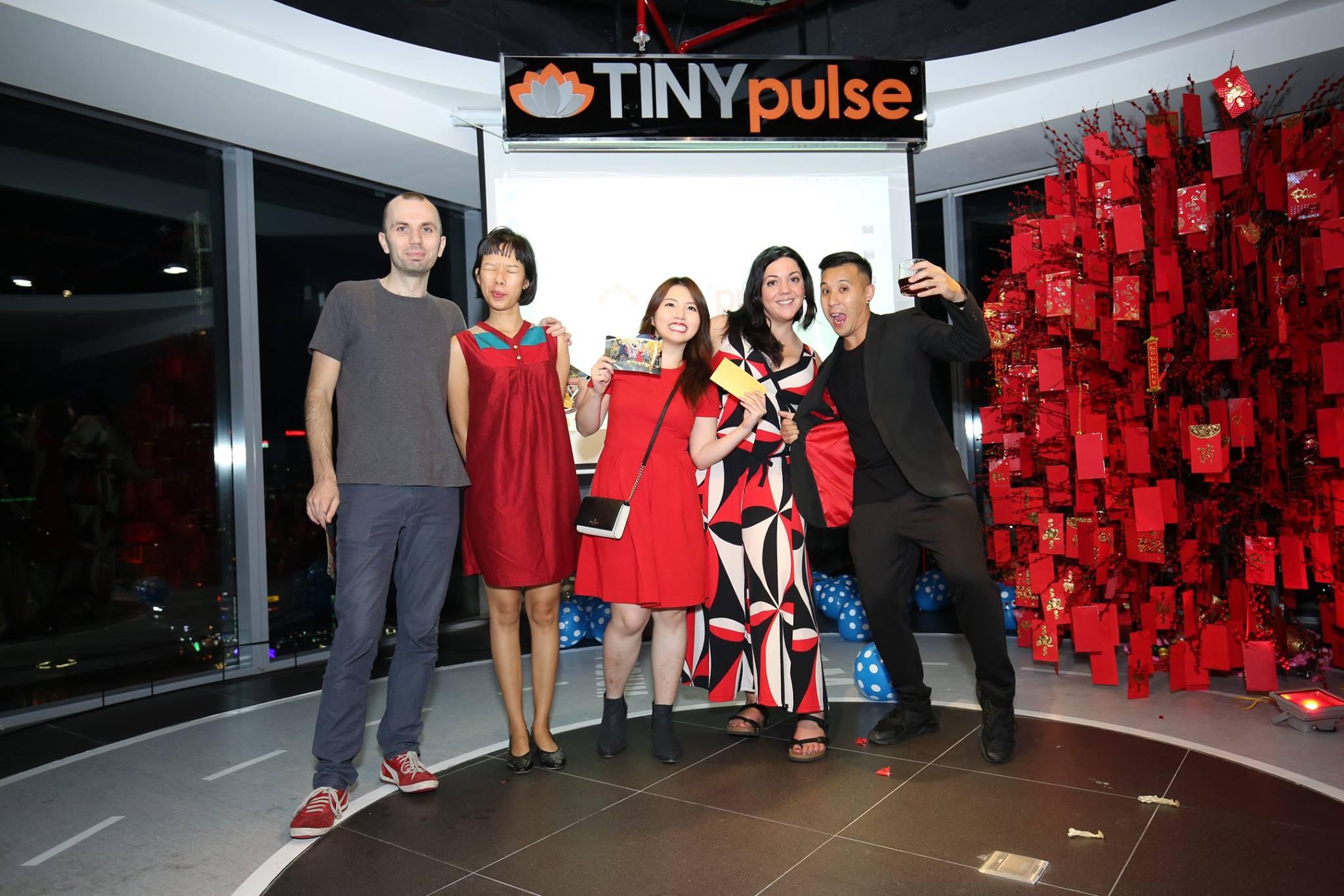 TinyPulse