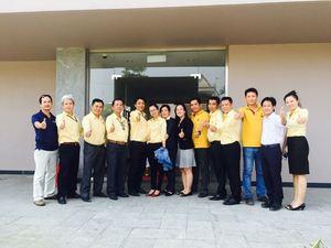 Công ty Cổ phần Dịch Vụ Địa Ốc Sài Gòn