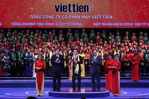 Tổng Công ty cổ phần May Việt Tiến