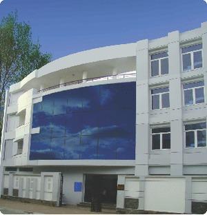 Công ty TNHH Thương mại và Sản xuất Tân Hùng Cơ