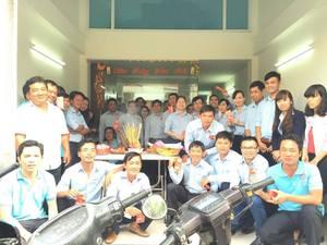 Công ty Cổ Phần DTP( inkmax)
