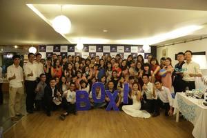 Công ty TNHH Boxi Việt Nam