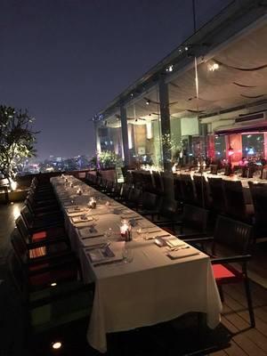 Nhà hàng Shri