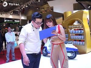 Công ty TNHH Total Việt Nam