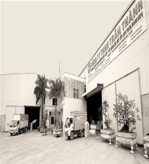 Công ty TNHH Trần Thành