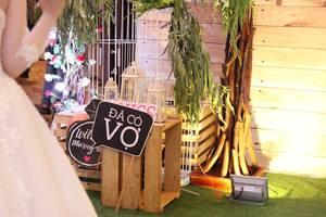 Trung tâm Hội nghị Tiệc cưới Diamond Place
