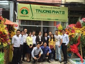 Công ty TNHH Xây dựng và Quản lý Bất Động Sản Trường Phát