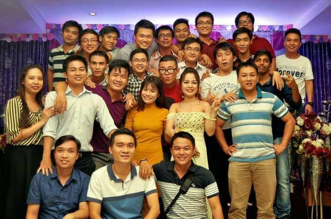 Dou Networks Vietnam