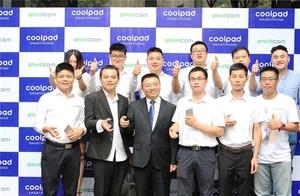 Công Ty TNHH Coolpad Viet Nam