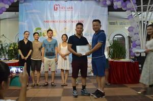 Công ty CP Y Dược Quốc Tế Việt Đức