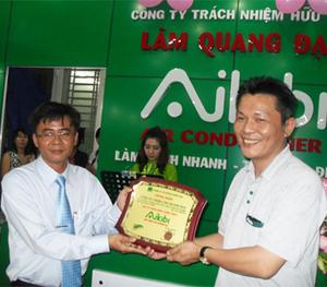 Công Ty TNHH Lâm Quang Đại