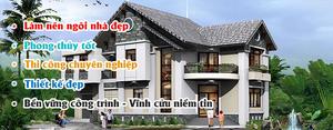 Công ty TNHH xây dựng Ôn Minh Tú