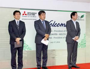 Mitsubishi Elevator Vietnam Co., Ltd. (VMEC)