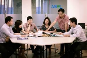 Công ty TNHH ASEL Việt Nam